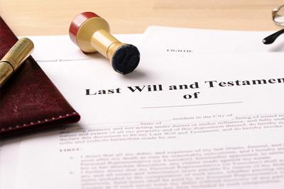 Draft a Will